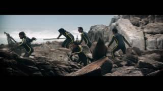 Одиссея - Trailer