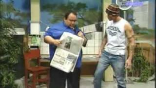 Extravaganza - Tukang Koran