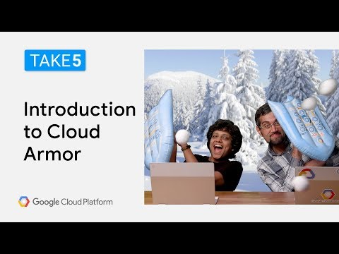 Introduction to Cloud Armor