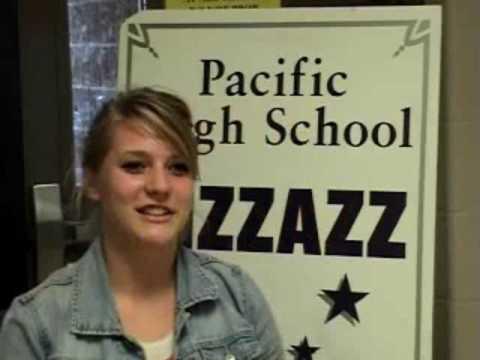 Pacific High School Choir