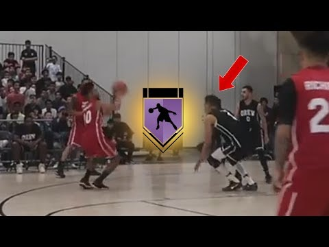 Tre (KickGenius) Breaks Kristopher Londons Ankles (Almost makes him fall) | Then Exchange 3's