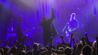 Killling Joke - live - Germany 14-06-2017, Zeche Bochum