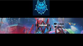 [FREE GFX] Watch Dogs Legion YOUTUBE BANNER *FREE DOWNLOAD*