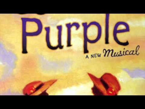 I'm Here (Karaoke)-The Color Purple LYRICS IN DESCRIPTION