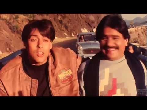 Tumse Milne Ki Tamanna Hai - Saajan (1991)