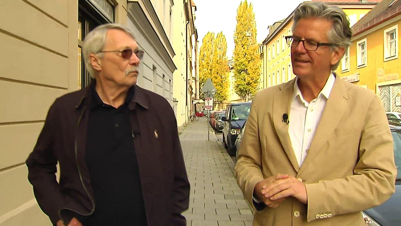 Schauspieler Henning