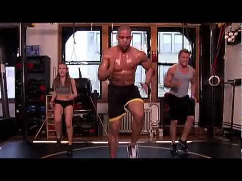 Programs - Shaun T Fitness
