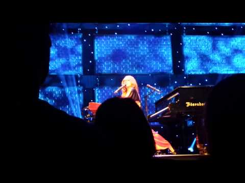 Tori Amos- Hey Jupiter- Live at Chicago Theatre- 8/5/2014