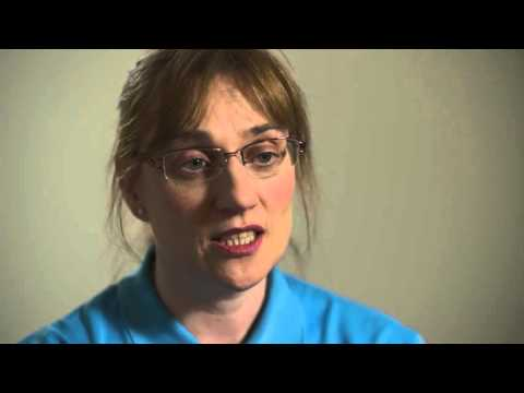 NHS Careers - Lorna Dougans, Physiotherapy Team Leader