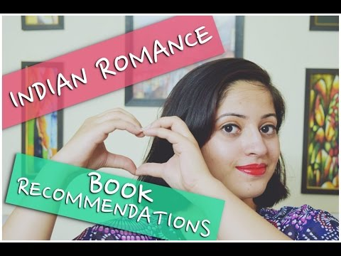 Indian Romance Book Recommendations | Indian Books | Indian Booktuber