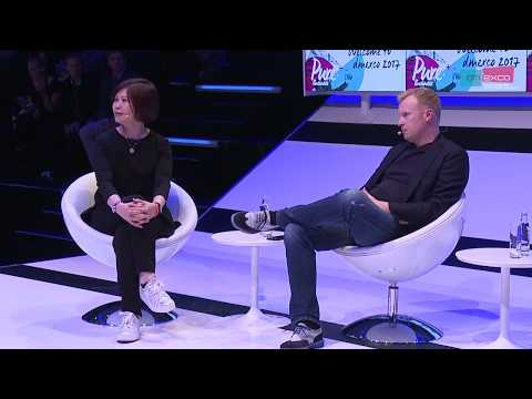 dmexco:commerce // Brand Commerce: Transforming the Shopping Experience for Digital Natives