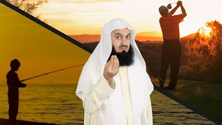 NEW | Are you Crazy, Lazy and Impatient? Watch this - Mufti Menk