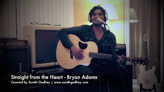 Straight from the Heart - Surath Godfrey (Bryan Adams Cover)