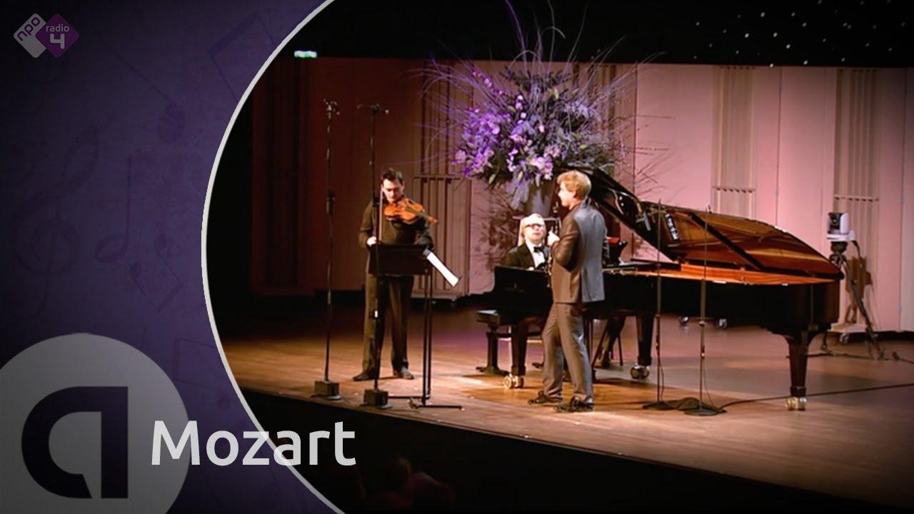 Mozart: Klarinettrio KV 498 'Kegelstatt', Martin Fröst