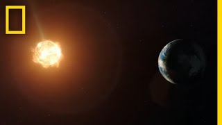 Fleeting Grace of the Habitable Zone | Cosmos: Possible Worlds