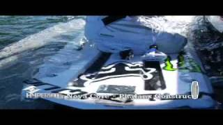 Jimmy LaRiche and the 2009 Hyperlite SUB 6 thumbnail