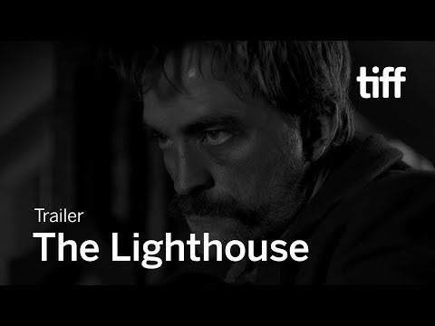 THE LIGHTHOUSE Trailer | TIFF 2019