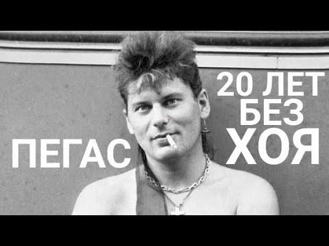 ПЕГАС - 20 лет без Хоя (памяти Юрия Клинских, Сектор Газа)