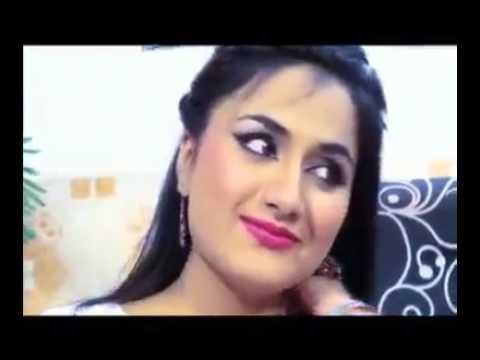 Akhtiar Dayo Song Sadma at Kashish TV...Models Zuhaib Ali Qureshi, Ahsan Nizamani & Iqra