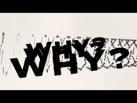 Yoko Ono - Why (6 сентября 2018)
