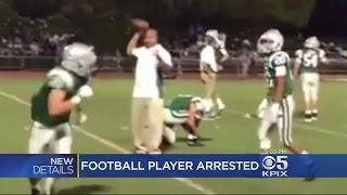De La Salle Football Player Accused Of Sexual Assault