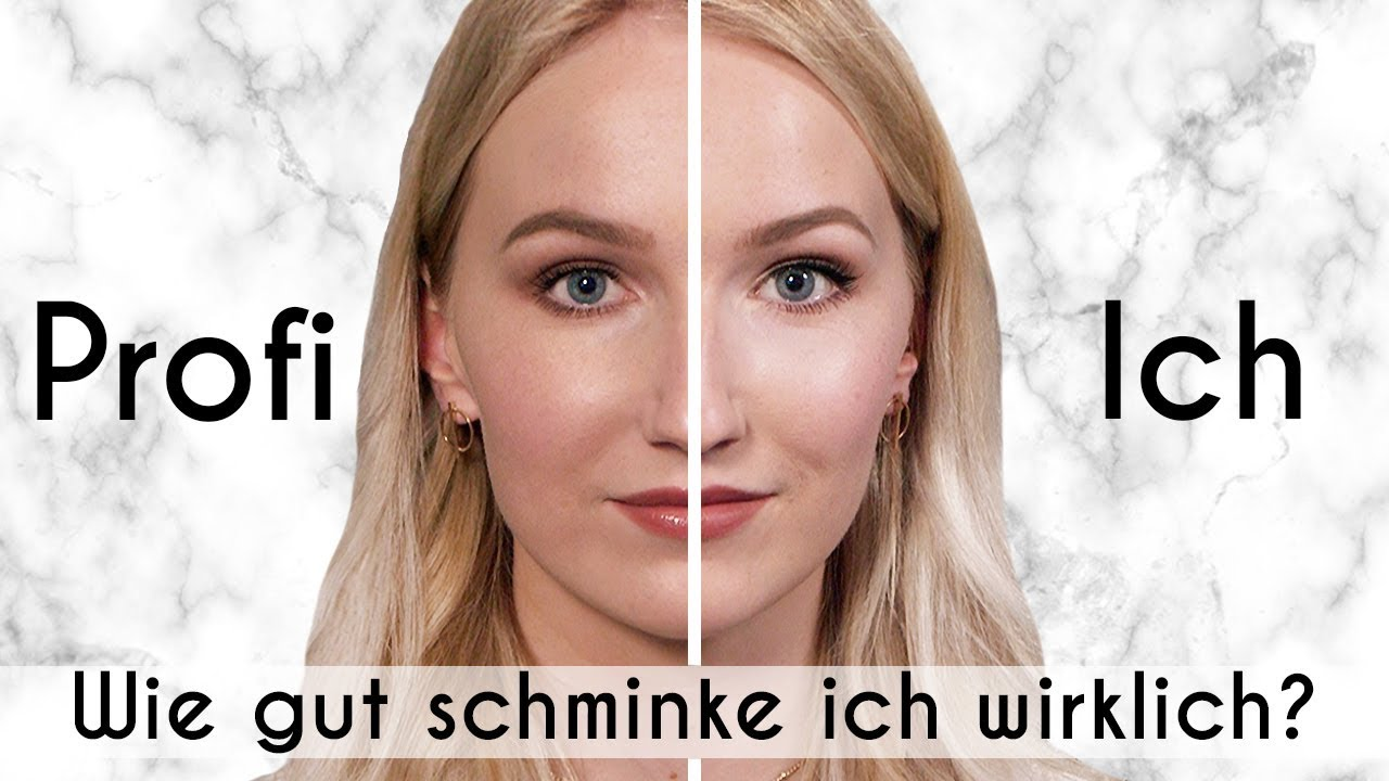 promi makeup artist vs thebeauty2go wie gut schminke. Black Bedroom Furniture Sets. Home Design Ideas