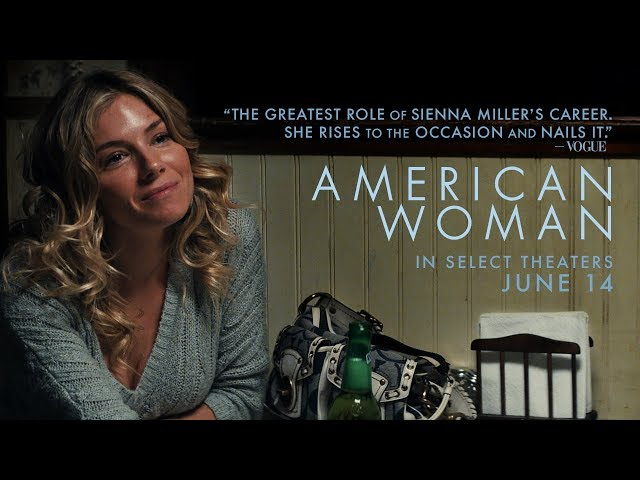 In 'American Woman,' Sienna Miller delivers a portrait of a woman forged by  grief – Twin Cities