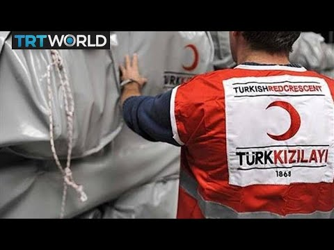 OIC Charities Summit: Red Crescent and Red Cross to work together
