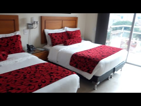 Hotels In Medellin Colombia Ep2