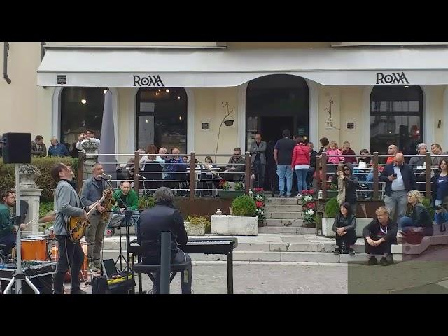Valdobbiadene jazz- jazz club live
