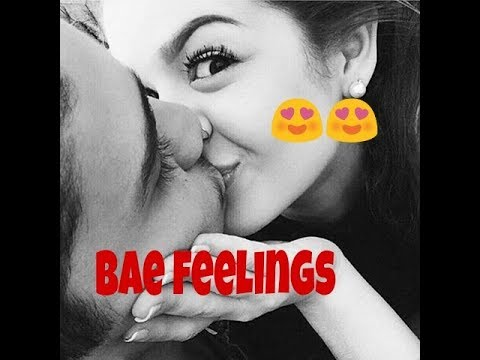 best couple kissing video bae feelings!! (love bite)