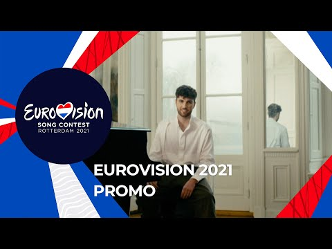 Let's Open Up, again - Eurovision Song Contest 2021 Promo