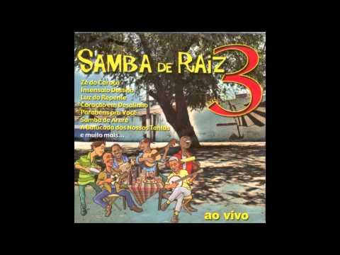Samba De Raiz - Boca Sem Dente