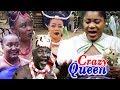 Crazy Queen Season 1&2 (Ebere Okaro) 2019 Latest Nigerian Nollywood Movie
