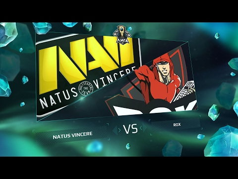 NV vs ROX - Неделя 3 День 2