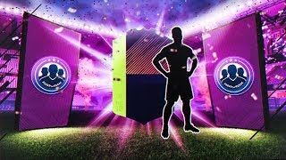 fut 18   je pack ma plus grosse carte