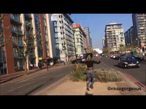 Yawa - Tekno Dance Video By JustMeNk | London