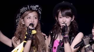 ℃-ute『JUMP(2012神聖なるVer.)』
