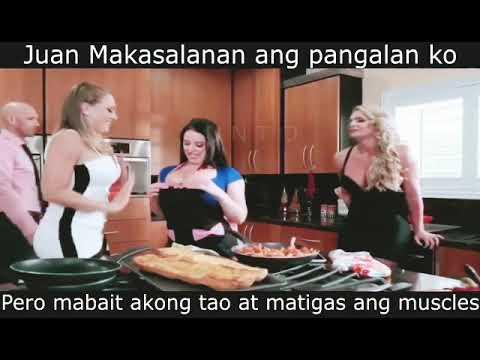 JUAN Makasalan Ang