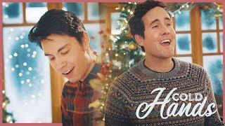 Cold Hands (Original Christmas Duet) | Sam Tsui & Casey Breves
