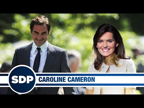 Caroline Cameron | The Steve Dangle Podcast