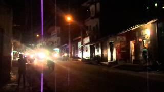 Caravana De La 12  en Ciudad Bolívar Antioquia Gracias Atlético Nacional