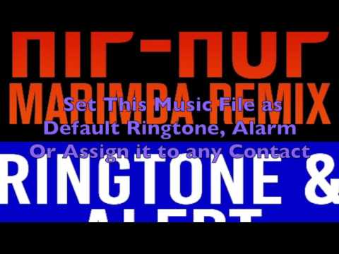 Krusty Krab Hip Hop Marimba Remix Ringtone And Alert