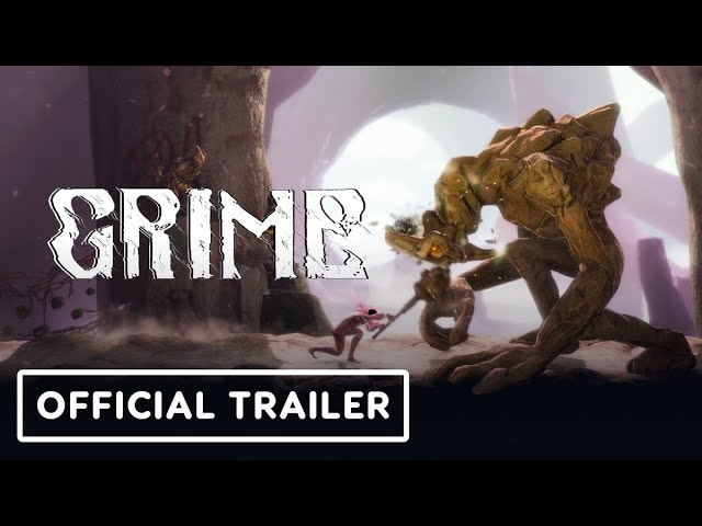 Grime - Official Release Date Trailer