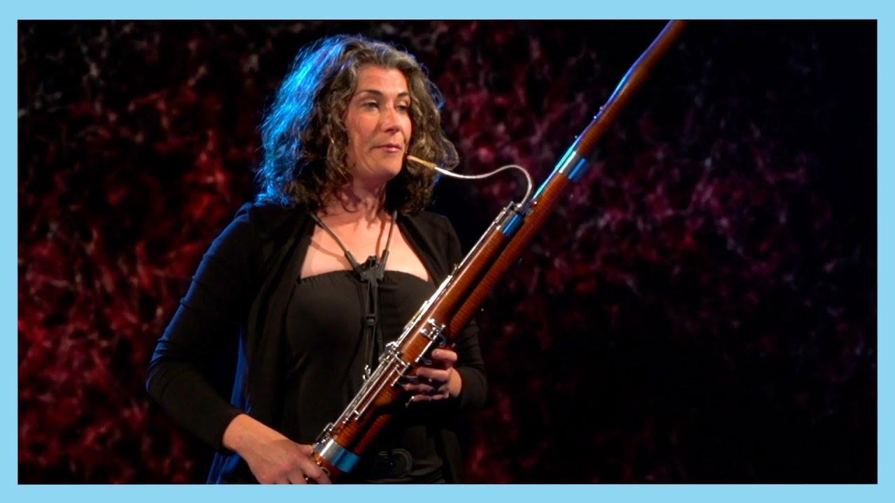 "Carin Miller Packwood: ""Bulgarian Folk Song"" • Oregon Symphony Essential Sound Bites"