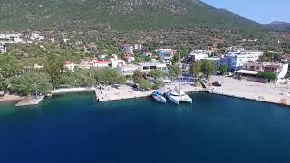 Λιμάνι Αλμυροπόταμου