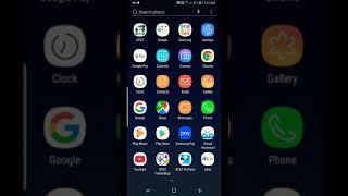 Comment télécharger FORTNITE sur les téléphones Android - Samsung Galaxy S8