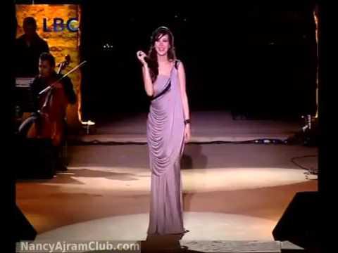 Nancy ajram _ ya tab tab gambus arabian