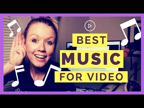 The BEST Music for Video Editing