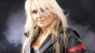 Watch Doro Gettin Nowhere Without You video